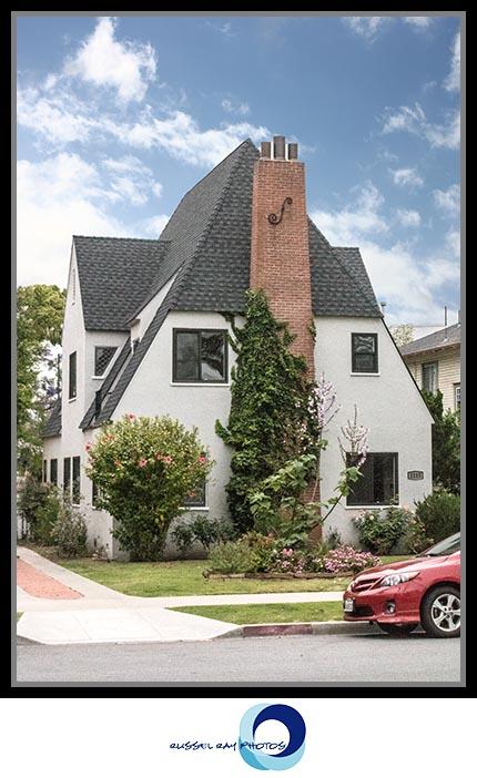 Historic home in Coronado CA