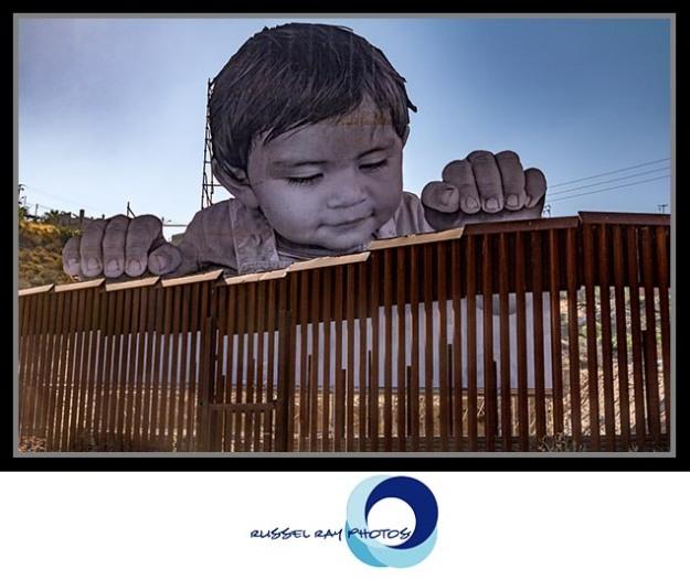 Border Wall baby