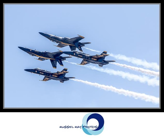 MCAS Miramar Air Show in San Diego