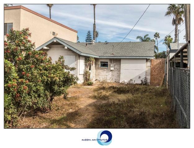 4921 Voltaire Street in Ocean Beach, San Diego, California