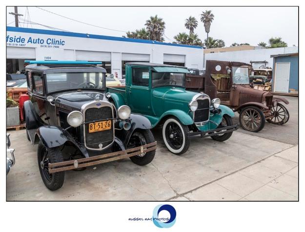 Cliffside Auto Clinic in Ocean Beach, San Diego