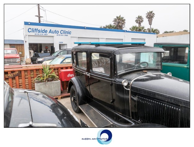 Cliffside Auto Clinic in Ocean Beach, San Diego