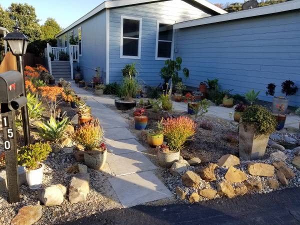 Landscaping on 02232017