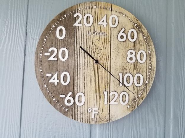 112°F