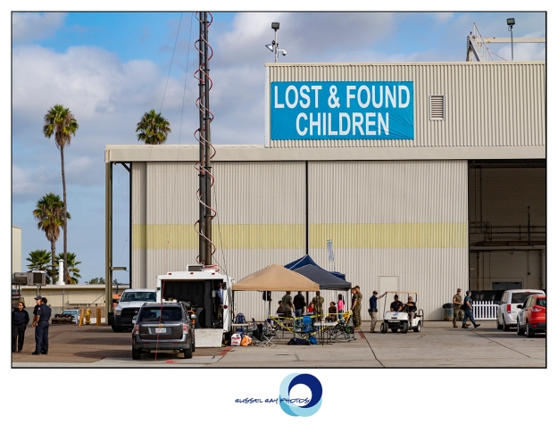 Lost and found children