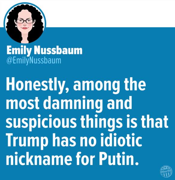 No nickname
