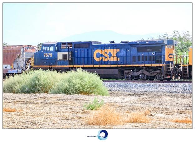 CSX 7679