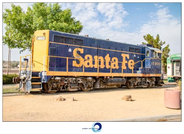 Santa Fe 1460