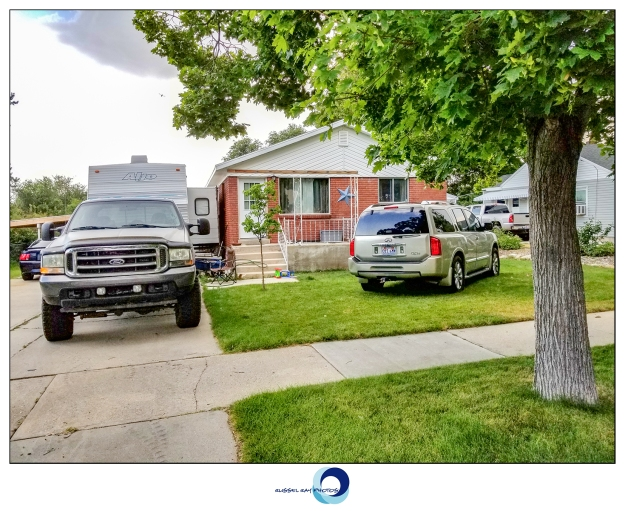654 South 100 West in Brigham City, Utah