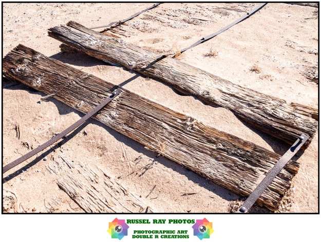 Wood Plank Road