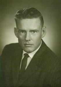 John Ancel Kirk, Jr.