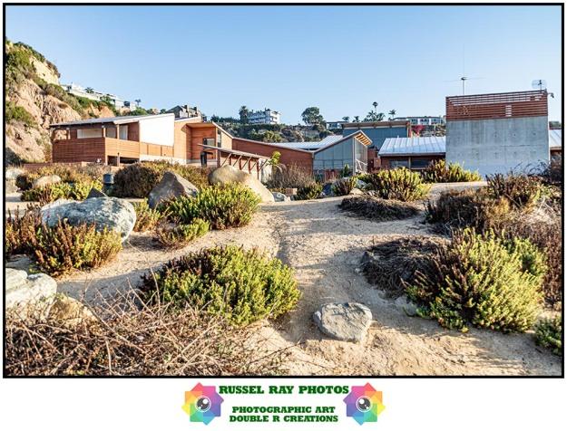 Ocean Institute at Dana Point, California