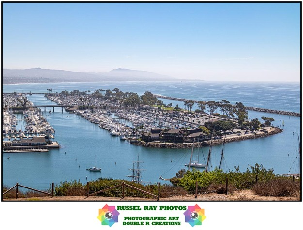 Dana Point, California, harbor