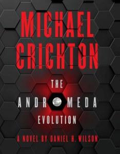 The Andromeda Evolution by Daniel H. Wilson